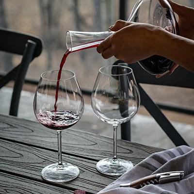 5大シャトー ボルドーの頂点に君臨する珠玉のワインたち