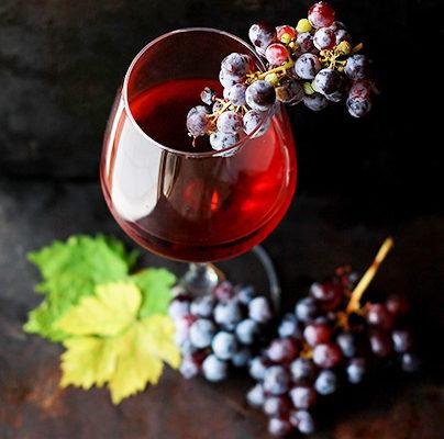 【甘美な雫】アイスワイン 厳寒が生み出だした偶然の産物